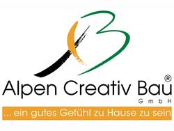 Alpen Creativ Bau