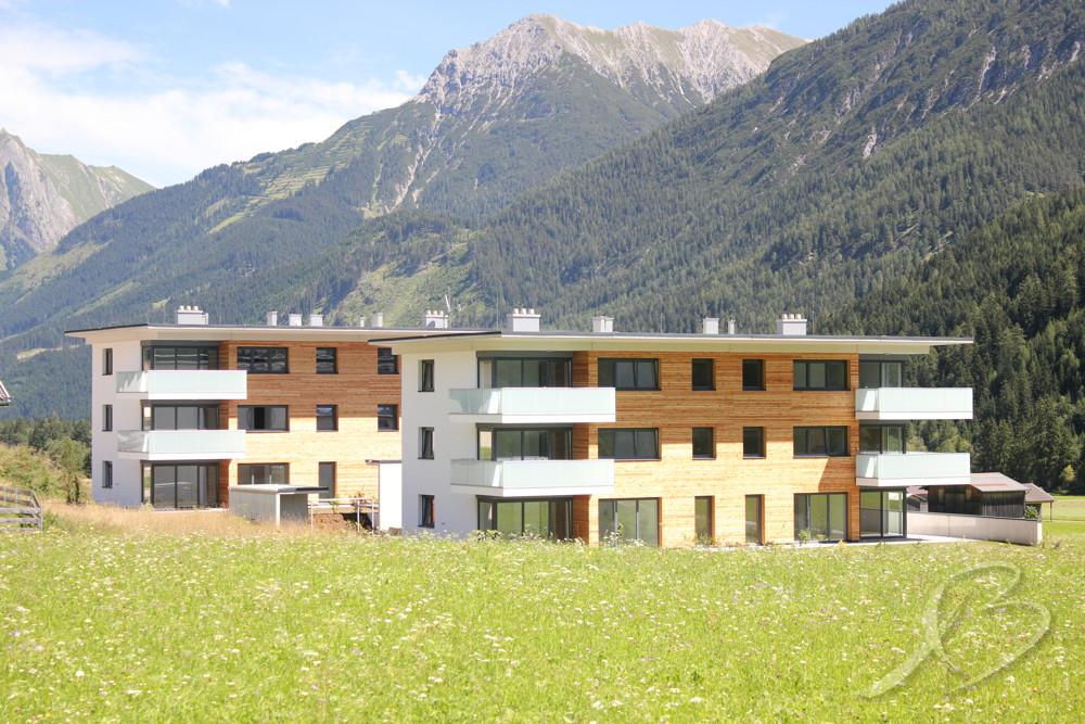 2011 | Wiesenblume – Elbigenalp
