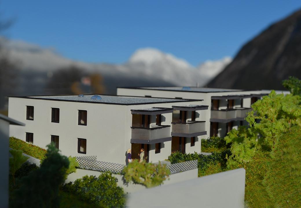 Wohntraum – Arzl im Pitztal