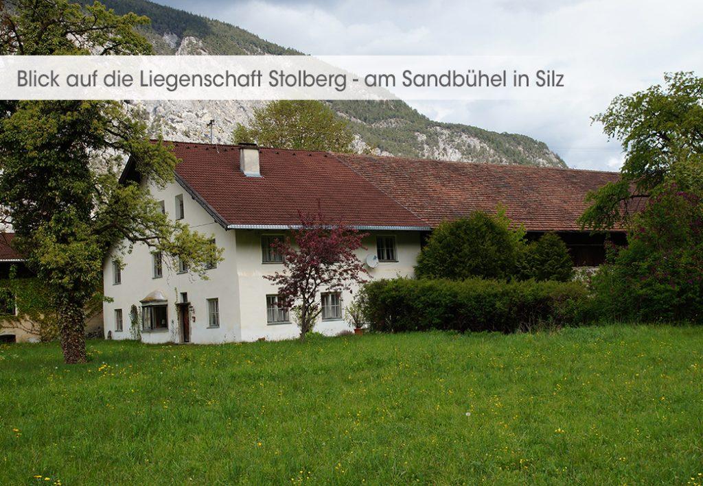 Silz - Gemeinde - Zentrum - Gemeinde - Brgerservice - Jobs