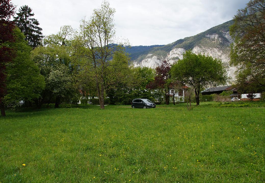 Wohnidylle Kaiserpark – Silz