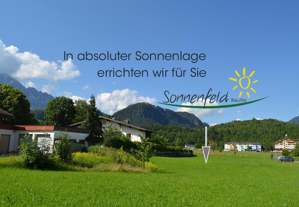 Sonnenfeld – Reutte